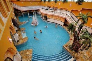 aquapark liberec