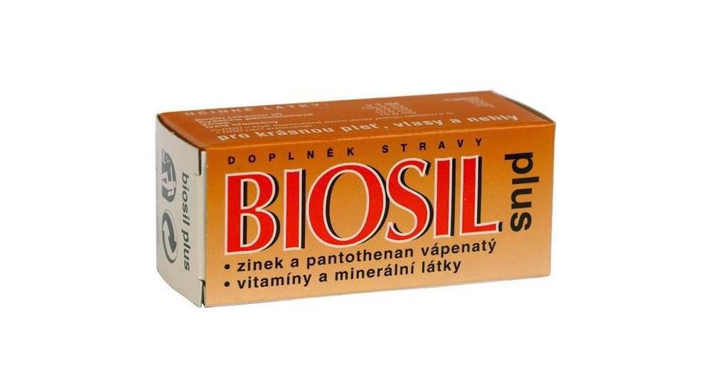 biosil recenze