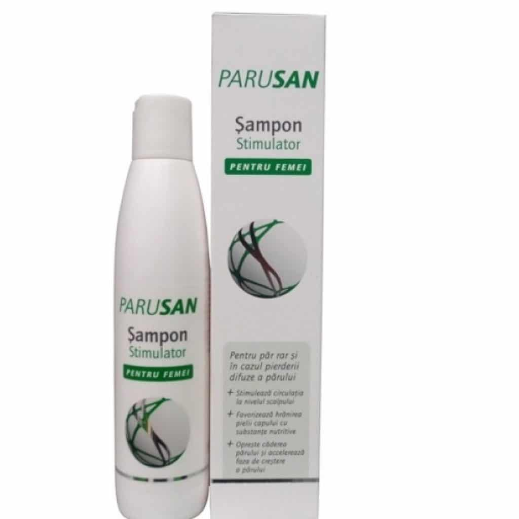 Parusan Stimulátor šampon