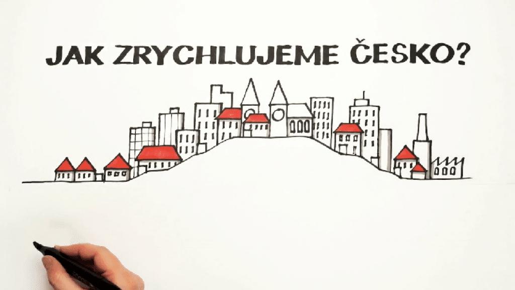 Zrychlujeme Česko