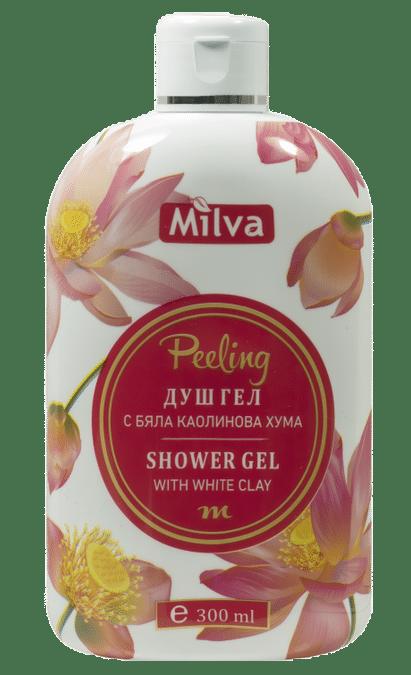 šampon milva recenze