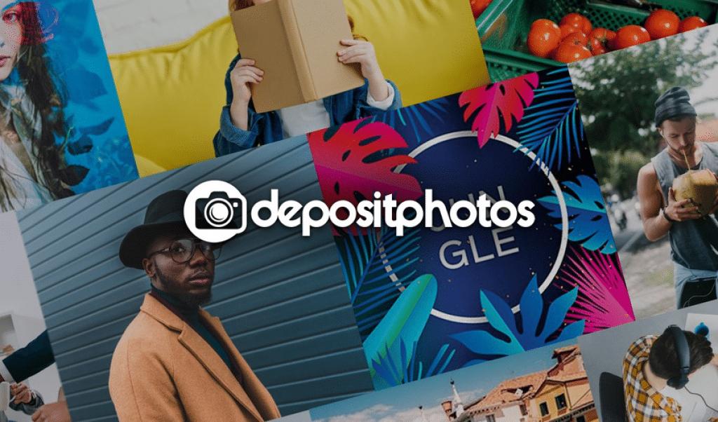 představení firmy depositphotos