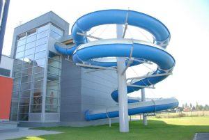 Aquapark Kravaře