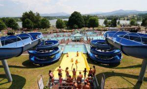Aquapark Olešná Frýdek