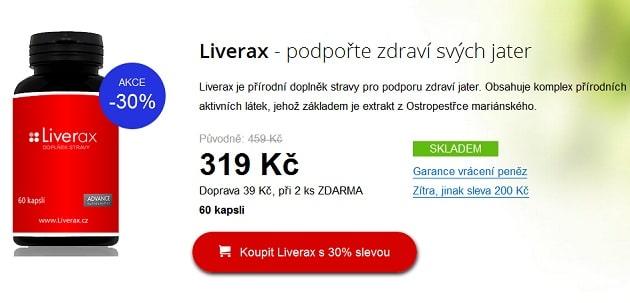 liverax-recenze