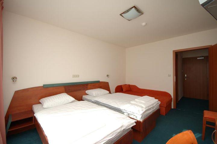 Ubytování hotel Jehla