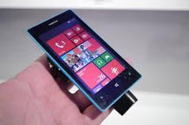 Nokia Lumia 520 recenze