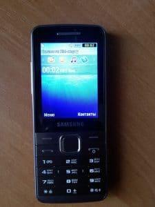Samsung-S5610