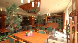 restaurace Jehla