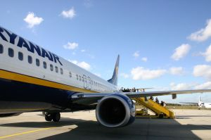 Ryanair recenze