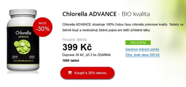 chlorella-advance