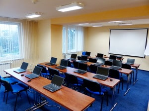 školení, semináře, Vysočina