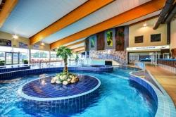 Aquapark Kravaře [recenze]