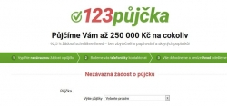 123 půjčka [recenze]