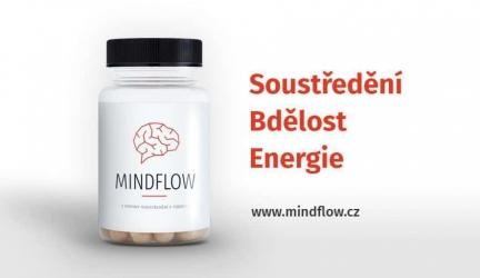 Mindflow tablety [recenze]