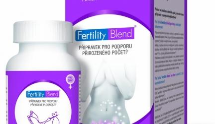 Fertility blend – recenze