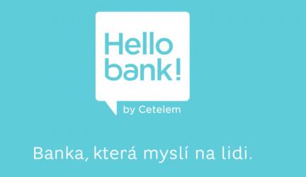 Hello bank! Recenze