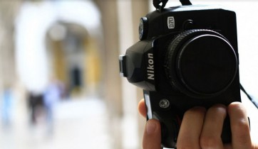 Nikon D800 recenze