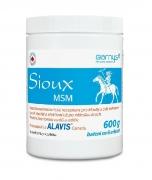 Barny´s MSM Sioux – recenze