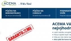 Recenze Acema Credit