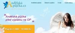 Andělská půjčka [recenze]