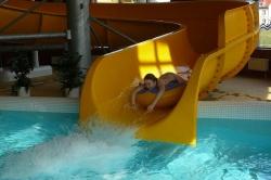 Aquapark Beroun recenze