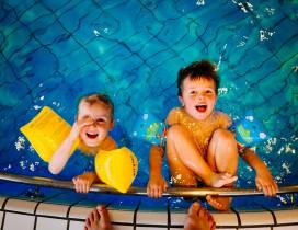 Aquapark Bohumín recenze