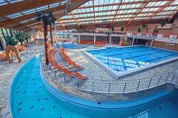 Aquapark Čestlice – recenze, zkušenosti a hodnocení