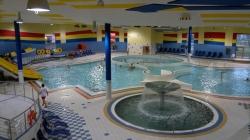 Aquapark Chomutov recenze