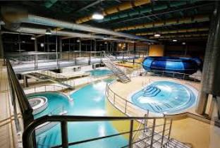 Aquapark Kladno