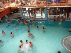Aquapark Kohoutovice [recenze]