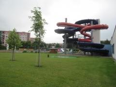 Aquapark Uherské Hradiště recenze