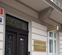 Aurum Clinic [recenze]