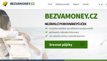 Bezvamoney.cz