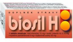 Biosil – recenze
