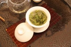 Čaj kombe