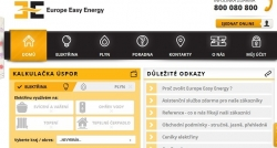 Europe easy energy recenze