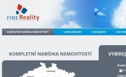 Fine reality [recenze]