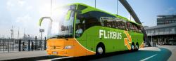 Flixbus autobusy [recenze]