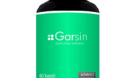 Garsin [recenze]