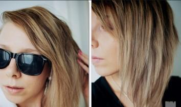Hair Jazz na vlasy