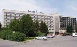 Hotel Jehla recenze
