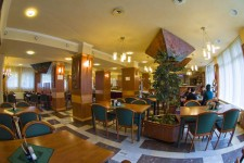 Kongresový a konferenční hotel Jehla na Vysočině