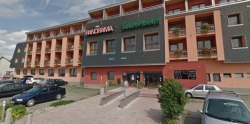 Hotel Panorama Blansko
