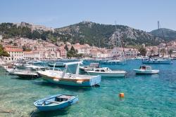 Jak najít velmi levné ubytování v Chorvatsku?