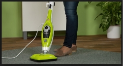 Livington UV mop [recenze]