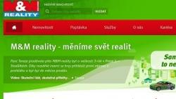 M & M reality [recenze]