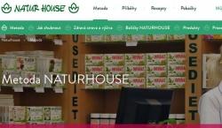 Naturhouse zkušenosti