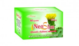 Neo Slim tablety recenze