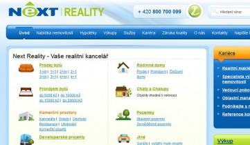 Next reality